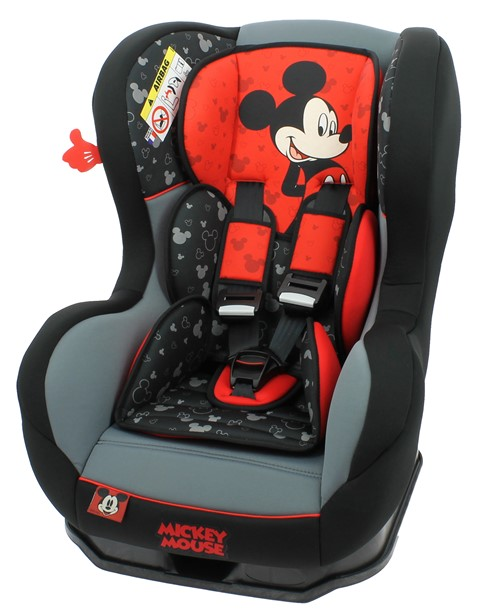 Disney Luxe Cosmo SP Mickey
