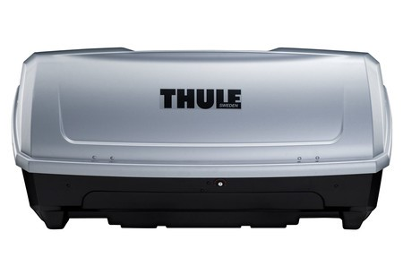 Thule BackUp RMS box