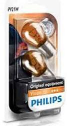 Philips Vision BAU15S Oranje