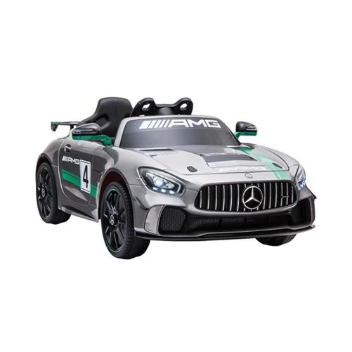 E-Car Mercedes GT4 AMG