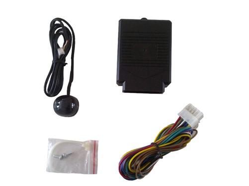 Lichtsensor module