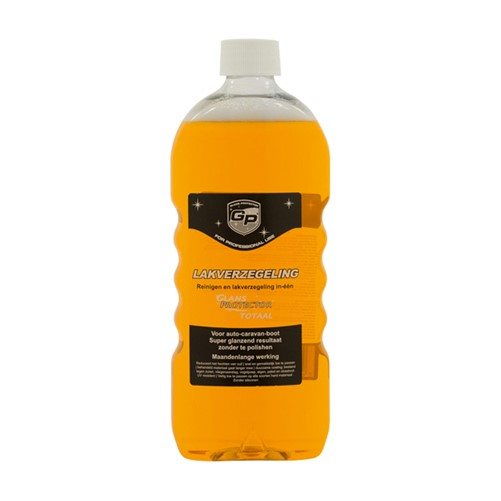 Glansprotector Shampoo GP500 500ml