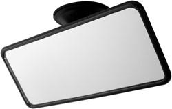 Binnenspiegel met zuignap RV30