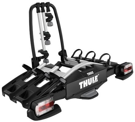 Thule VeloCompact set voor 4 fietsen-1