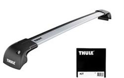 Thule dakdragers Mitsubishi outlander 2013-