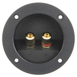 4CONNECT 2-pole speaker terminal 8 mm2