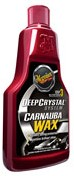 Meguiars Deep Crystal Step 3 Wax-Liquid 473ml