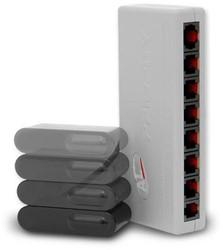 AL Priority Systeem met 4 sensoren