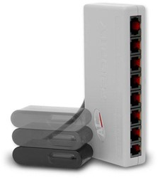 AL Priority Systeem met 3 sensoren
