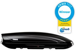 Thule Motion XL Zwart