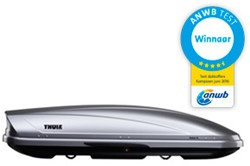 Thule Motion XL Zilver