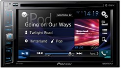 Pioneer AVH-X2800BT Multimediasysteem