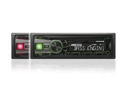Alpine CDE-192R - CD-Receiver-2
