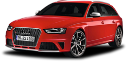Audi A4 (2007-2016)