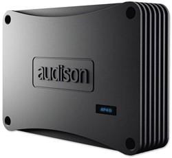 Audison AP 4.9 bit - 4 kanaals versterker met 9 kanaals DSP