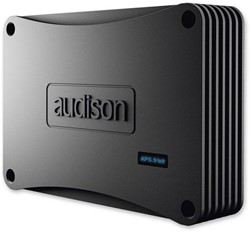 Audison AP 5.9 bit - 5 kanaals versterker met 9 kanaals DSP