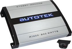 Autotek A1400 Versterker