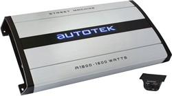 Autotek A1800 Versterker