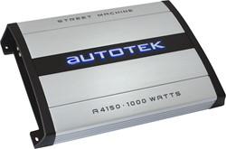 Autotek A4150 Versterker