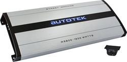 Autotek A5800 Versterker