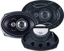 Autotek A693TX Triaxiaal Systeem
