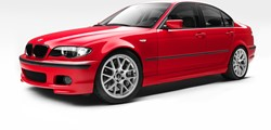 BMW 3 Serie E46 (1998-2005)