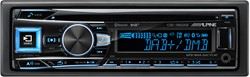 Alpine CDE-196DAB - DAB CD-Receiver