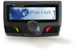 Parrot CK3100 Bluetooth HF-kit black edition