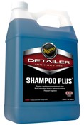 Shampoo Plus 3.78 L