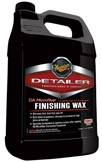 DA Microfiber Finishing Wax 3.78 L