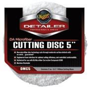 "DA Microfiber Cutting Pad 5"""" (2-pack) 6 x 2 stuks"