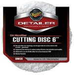 "DA Microfiber Cutting Pad 6"""" (2-pack) 6 x 2 stuks"