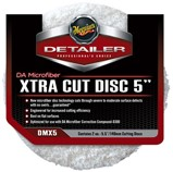 "DA Microfiber Xtra Cut Disk 5"""" (2-pack) 6 x 2 stuks"