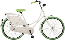 Desire Classico wit/groen D53