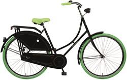 Desire Classico zwart/groen D53