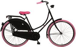 Desire Classico zwart/roze D53