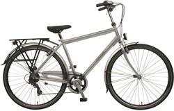 Desire Genova 7sp Shimano zilver H50
