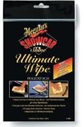 Ultimate Wipe Edgeless 40x40 cm