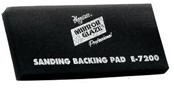 "Hi-Tech Sanding Backing Pad 5.25""""x2.25"""""