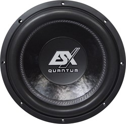 ESX Quantum QE-1222 Subwoofer