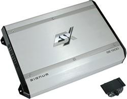 ESX Signum SE-1200 Versterker
