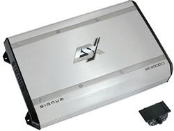 ESX Signum SE-2000D Versterker