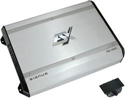 ESX Signum SE-480 Versterker