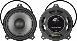 ESX Vision VS-165W BMW E46 Woofer