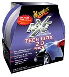 Meguiars NXT Generation Tech Wax 2.0 Paste 311g
