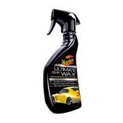 Meguiars Ultimate Quik Wax Spray 450ml