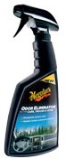 Meguiars Car Odor Eliminator Spray 473ml