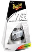 Meguiars Light Wax - Tube 198g
