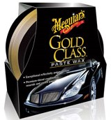 Meguiars Gold Class Carnauba Plus Premium Paste Wax 311g