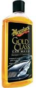 Meguiars Gold Class Car Wash Shampoo & Conditioner 473ml